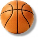 Basketbal bal