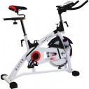 Speedbike Christopeit XL-2 Racer Bike White
