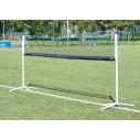 Multi Sportnet  4m: Tennis/ Volleybal/ Batminton